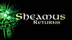 Sheamus Returns!!!! Can't Wait!!! :D (tumblr)