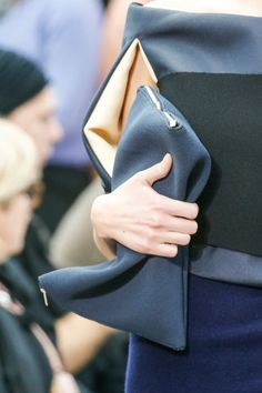 These bags are Def going to be the next big trend in accessories /Celine fw2013