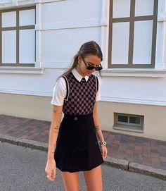 Fashion Tips Outfits .Fashion Tips Outfits Aesthetic Fashion, Aesthetic Clothes, Look Fashion, Fashion Tips, Preppy Fashion, Modern Fashion Outfits, Aesthetic Outfit, 90s Fashion Grunge, Summer Aesthetic
