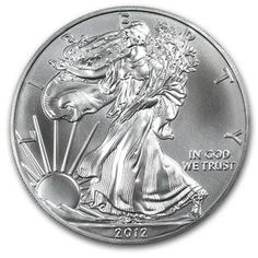 1 Coin Lot 2012 American Silver Eagle Coin With Air-Tite Holder [1-ASE-AIR-TITE-2012]: Aydin Coins & Jewelry, Buy Gold Coins, Silver Coins, Silver Bar, Gold Bullion, Silver Bullion - Aydincoins.com