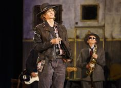 What a Drag: The Taming of the Shrew | Theater Pizzazz