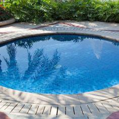 Inexpensive Inground Pools 5 Ways To Save Pool Pricer Cheap Inground Pool Diy Swimming Pool Small Inground Pool