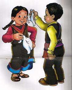 Dibujos Bailes Chile, cueca, jota, Sau Sau, etc Ronald Mcdonald, Snow White, Mario, Disney Characters, Fictional Characters, Costumes, Disney Princess, Color, Texts