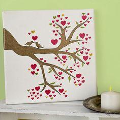 DecoArt - Imagine. Create. Discover. http://www.decoart.com/cgi-bin/Projects.cgi?LoveBirdsinaHeartTree