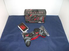 Gioteck SC-1 Wireless PS3 Sports Controller Review