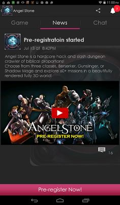 angel stone android apk data