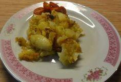 Jak si upéct brambory s česnekem   recept