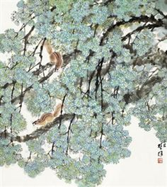 Fang Chuxiong 方楚雄 (1950-)