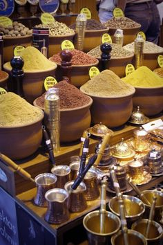 another charming spice market :)