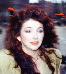 Kate Bush.  Crazily creative, hyper-expressive voice, and Beatles-quality songs and production.  Try http://spoti.fi/A450kr