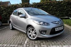 Used 2010 Mazda 2 Hatchback Takuya for sale in Sutton Park Sutton Coldfield Mazda Cars, Mazda 2, Sutton Park, Sutton Coldfield, Car Posters, West Midlands, Derbyshire, Used Cars, 3d Printing