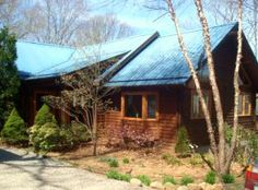 Outdoor Adventures Blue Ridge Mountain Boone and Blowing Rock NC Cabin Rentals
