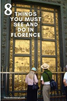 Must see and do in Florence, Florence travel guide, fist time in Florence, top spots in Florence, travel tips, Italy travel, where to go in Florence, adventure, Europe travel, beautiful cities, visit Florence, historic buildings, Renaissance art
