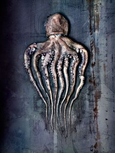 Squid / Rob Fiocca