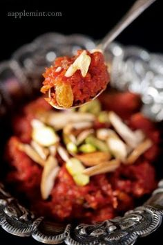 Gajar-Ka-Halwa and Delhi winters are synonymous. Agree?