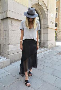 Sandalias...   ¡¡ Es cuestión de Estilo !!! - Fashion Blog