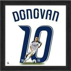 #LAGalaxy - #LandonDonovan #10 Landon Donovan, Mls Soccer, Things I Want, Mixer, Sports, Legends, La Galaxy, Art, Hs Sports