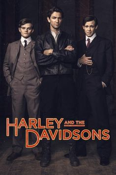 Harley And The Davidsons Stream Online Tor Watch Serieswatch