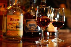 Rums, how to and which ones to buy.