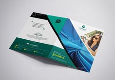 Versatile Brochure Template Versatile Brochure Template This elegant and well organized A4 size Bi-fold business brochure template is in PSD and EPS formats. It's ready to print. The business brochure template is suitable for promoting your business events in an elegant style. This is a Corporate Bi-fold Brochure template. This template contains a 300 dpi print-ready CMYK PSD, EPS files. All main elements are editable and customizable. Easy Customizable and Editable Brochure size Brochure Size, Bi Fold Brochure, Company Brochure, Business Brochure, Brochure Design, Brochure Template, Print Templates, Psd Templates, Design Templates