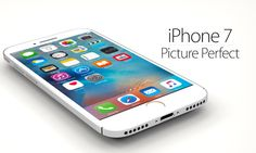 iPhone 7 'Pro' Rumors Suggest Apple Will Announce a 4th iPhone Version in 2016