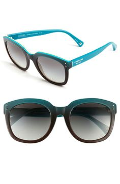 COACH Sunglasses | Nordstrom