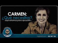 Mensaje a C. Aristegui ; 'carpetazo' a Tlatlaya y ¿la corrupción de AMLO?