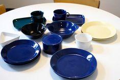 Kirppisrakkautta Measuring Cups, Kitchenware, Finland, Measuring Spoons, Kitchen Utensils