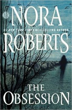 A Favorite April Read - Review:  https://bluemondaysnomore.wordpress.com/2016/04/24/review-the-obsession-by-nora-roberts/