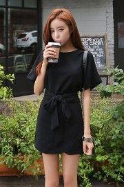 Little Black Dress  #dress #KOODING.com