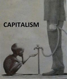 """""""There's no profit in free water. Sorry, kid. Come back with money."""" WATCH 'BLUE GOLD' ON YOUTUBE!!"""