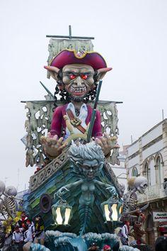 #putignano #carnevale #italia #pirati