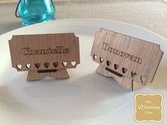Wedding Place Card - Easle
