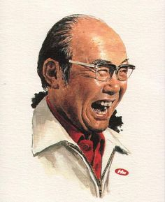 Dream... Soichiro Honda