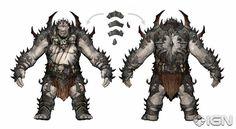 Гора концепт-артов Middle-earth: Shadow of War :: Rampaga Fantasy Dragon, Fantasy Armor, Medieval Fantasy, Goblin, Orc Armor, Warcraft Orc, Middle Earth Shadow, Shadow Of Mordor, Fantasy Beasts