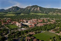 University of Colorado, Boulder, Colorado, USA.