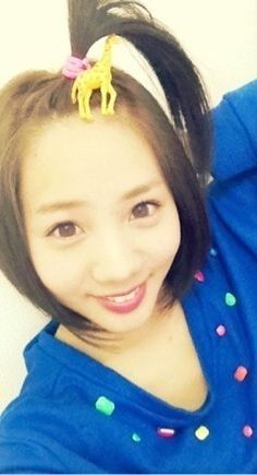 乃木坂46 (nogizaka46) Noujo Ami (能條愛未)