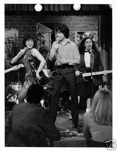 ERIN MORAN SCOTT BAIO - Joannie & Chachi on Happy Days ...