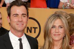 Justin Theroux Says Planning Wedding to Jennifer Aniston Was No Fun