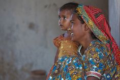 Gujarat : Nirona, Portraits #13 by foto_morgana, via Flickr