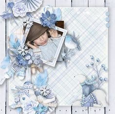 """""""Happy winter"""" d'llonka's scrapbook designs  http://www.godigitalscrapbooking.com/shop/index.php?main_page=index&manufacturers_id=123  http://www.digiscrapbooking.ch/shop/index.php?main_page=index&manufacturers_id=131  Template """"Sunday morning"""" de Pat's scrap  http://digital-crea.fr/shop/index.php?main_page=product_info&cPath=500&products_id=26098&zenid=eac2a224902ef2f505c4d26f9ee3d818"""