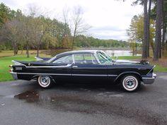 1959 Dodge Coronet D-500