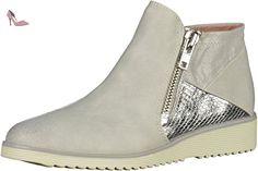 Tamaris 1-25402-26 femmes Cloud synthétique Bottine, EU 40 - Chaussures tamaris (*Partner-Link)