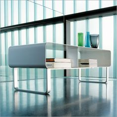 Mobile Line RW 200 Coffee Table by Müller