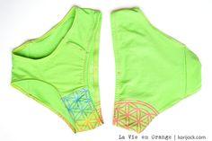 bcb4870ed5d5 La Vie en Orange is proud to announce its newest mini-collection for women  and