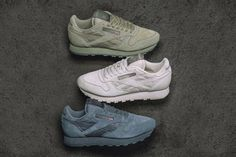 0b62ab71800 Reebok Classic Throws It Back With Ultra Clean