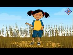 Animal Migration and Winter Adaptations - Kids learning Animation Video - YouTube