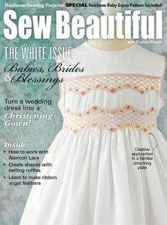 Sew Beautiful March/April 2013 - Download | Martha Pullen