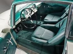1956 Aston Martin DB2/4 MkII 'Supersonic' by Carrozzeria Ghia | Art of the Automobile 2013 | RM AUCTIONS