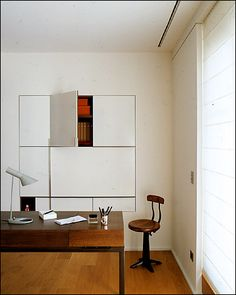 The New York Times > Style > Slide Show > Andree Putman's Design - San Sebastian Home